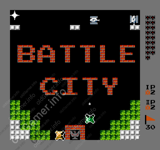Battle City