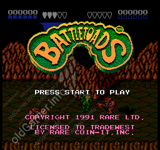 Battletoads (NES)