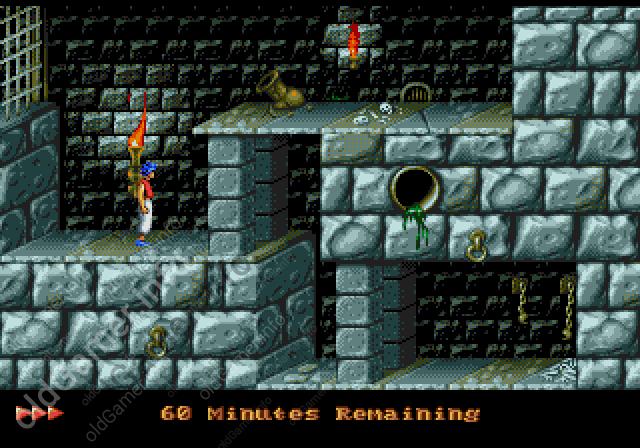 Prince of Persia (SEGA)